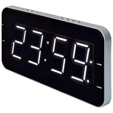 CLR-2615 NEW, Orologio, Digitale, FM, 87,5 - 108 MHz, LCD, DC