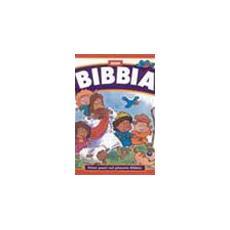 Mini Bibbia. Primi passi nel pianeta Bibbia