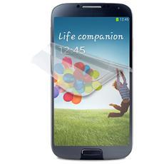*Puro Pellicola Protettiva Antifinger Samsung Galaxy S 4