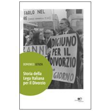 Storia della Lega italiana per il divorzio