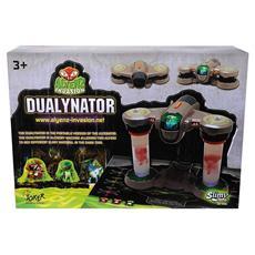 Slimy Alyenz Dualynator Playset