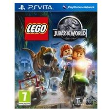 PSVITA - LEGO Jurassic World