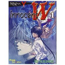 Innocent W #01