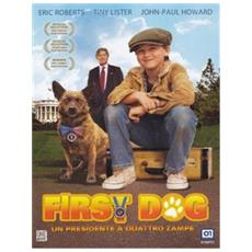 Dvd First Dog