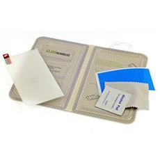 Pellicola In Vetro Temperato Per Samsung S3 Mini I8190 Antigraffio Qualità Premium 0,33 Mm