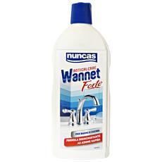 Wannet Anticalcare Forte 500 Ml. Detergenti Casa