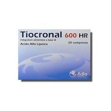 Tiocronal 600 Hr 16,5g