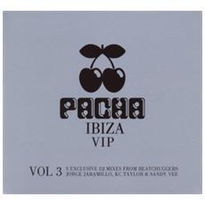 Pacha Vip Vol 3 (2 Cd)