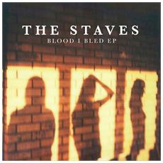 "Staves (The) - Blood I Bled (10"")"