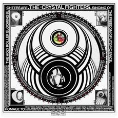 Crystal Fighters - Cave Rave (2 Lp)