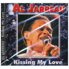 Jarreau Al - Kissing My Love