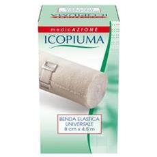 Benda Icopiuma Elastica Universale 8x450cm Desa Pharma