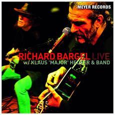 Bargel, Richard & Klaus - Richard Bargel Live W Kla