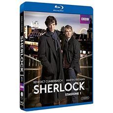 Sherlock #01 (2 Blu-Ray)