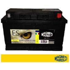 Batteria Avviamento Auto Magneti Marelli 100 Ah 12v Spunto 820a (en) Nuova