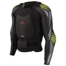 Soft Active Jacket Pro X7 - Xxxl Nero 170 - 179 118 - 125