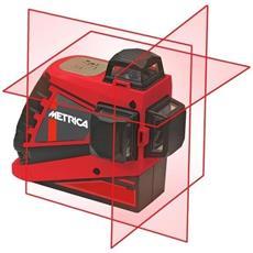 Laser Metrica 3d Junior 360 Gradi 61405