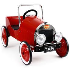Auto a Pedali Classic Rossa 1938