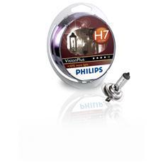 12972vps2 Lampada Visionplus H7 *
