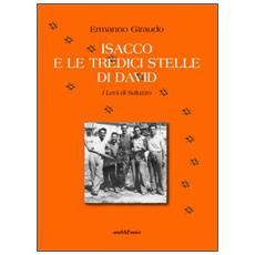 Isacco e le tredici stelle di David