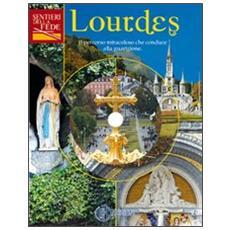 Lourdes. Con DVD video