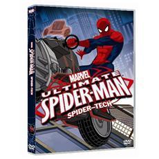 Dvd Ultimate Spider-man #01