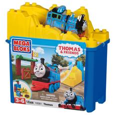 Thomas Small Bucket Ass.