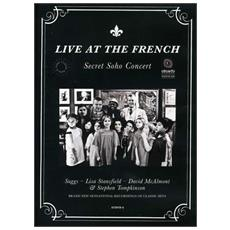 Live At The French - - Live At The French -secret Soho Concert