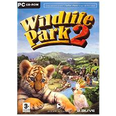 PC - Wildlife Park 2