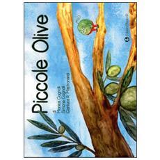 Piccole olive