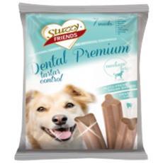 Snack per cani Dental Premium Medium / Large 210 gr