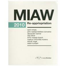 Miaw. Re-appriopriation 2010