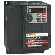 Vfs154015plw Inverter Trifase 1,5kw 400v Con Filtro