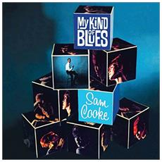 Cooke Sam - My Kind Of Blues