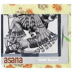 Laswell / Khan / Ahluwalia - Asana 4 - Ohm Shanti