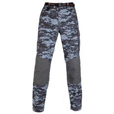 Pantalone Tenere` Pixel Lungo - L -