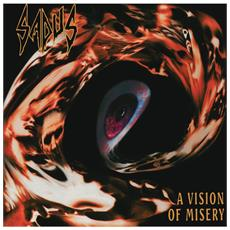Sadus - A Vision Of Misery
