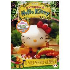 DVD HELLO KITTY-IL V. DI H. K. #01 (es. IVA)