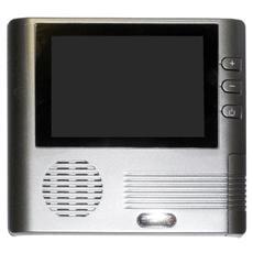 Spioncino Digitale per Porta con Telecamera e Display LCD