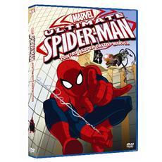 Dvd Ultimate Spider-man #02