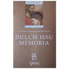 Dulcis Iesu memoria