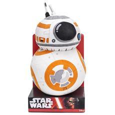 Star Wars - Episode VII - Peluche BB-8 25 Cm