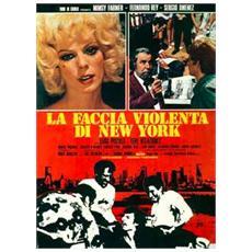 La Faccia Violenta Di New York (Dvd)