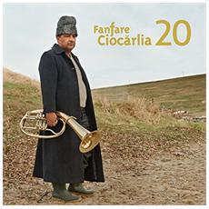 Fanfare Ciocarlia - 20 (2 Lp)