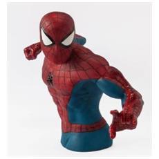 Marvel Comics Salvadanaio Spider Man 15cm