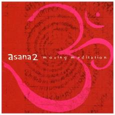 Laswell / Material / Sacred System - Asana 2 - Moving Meditiation