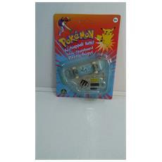 Pokemon Mini-skateboard Portachiavi Con Ruote E Accessori - Articuno - 8000144512157