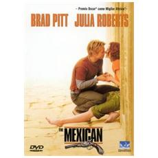 Dvd Mexican (the)
