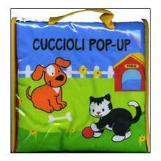 Cuccioli pop-up