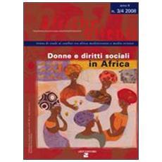 Donne e diritti sociali in Africa